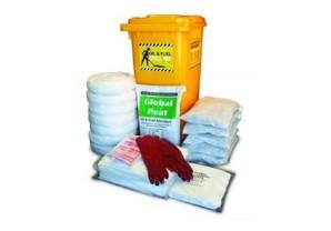 High Performance Outdoor Spill Kit 240 litre