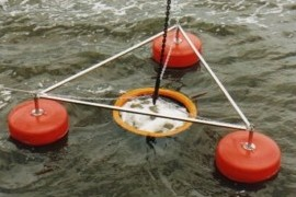 15ESP Weir Skimmer