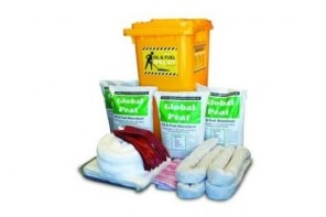 Economy Plus Outdoor Spill Kit 240 litre