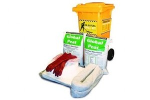 Economy Plus Outdoor Spill Kit 120 litre