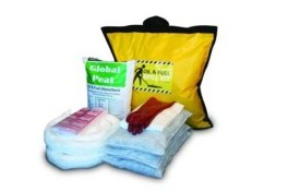 Truck Kit Global Peat Spill Kit