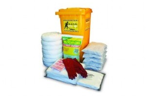 High Performance Indoor Spill Kit 240 litre