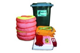 Water Spill Kit