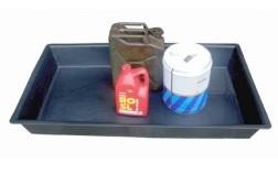 Drip Trays & Storage Crates