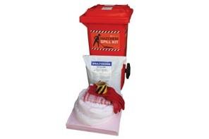 Hazchem Economy Spill Kit 120 litre