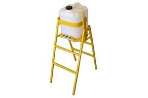 Safe Pour Decanting Cradle 15-25L