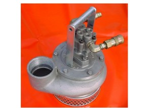 Channel Impeller Pump