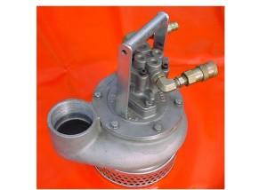 Channel Impeller Pump