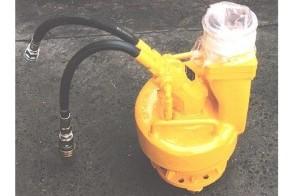 Screw Impeller Pump