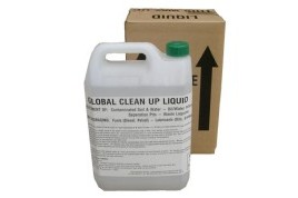 Global Clean Up Treatment 5 Litres