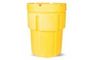 Poly Overpack Salvage Drum - 360 Litre -