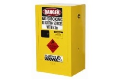 Flammable Storage Cabinet 60L - GSC60F