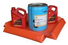 Easy Store Spill Mat - 1m x 1m