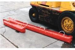 Urethane Sand Filled Barrier -2.4m Long-