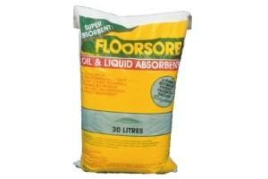 Floorsorb Absorbent Granules