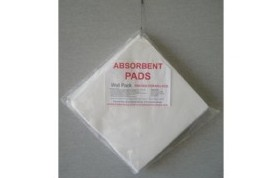 Envirosorb Pads - Regular, 45cm x 45cm, Wall Pack