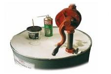 Envirosorb Drum Mat - 205L Drum