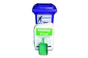 Maintenance Global Peat Spill Kit