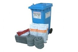 General Purpose Budget Spill Kit 240ltr