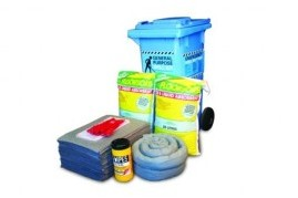General Purpose Spill Kit