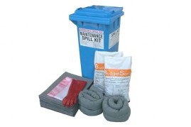 General Purpose Budget Spill Kit 120ltr