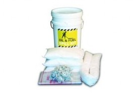 20 Litre Drum Spill Kit SKH20