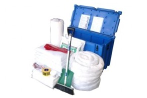 Space Case Oil & Fuel Spill Kit  SKH450