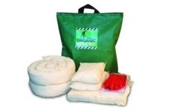 Petrol Organic Cotton Pack Spill Kit SKPPO