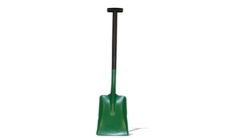Sparkless Shovel - SHVL