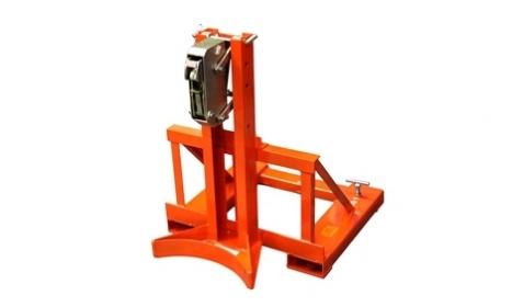Forklift Gator Grab Single Drum - FGG1