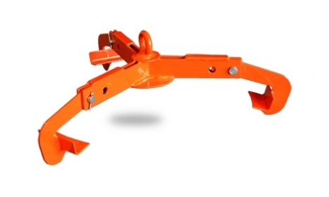 Forklift Drum Lifter - FDL1
