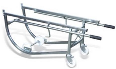 Drum Dispensing Cradle - DC205