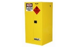Flammable Storage Cabinet 350L - GSC350F